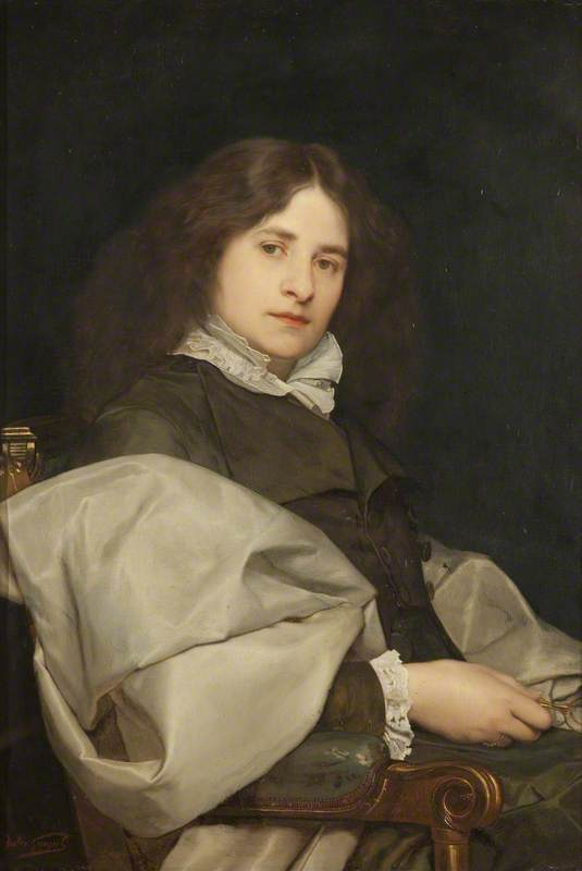 Goupil, Jules Adolphe;